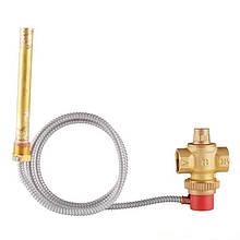 Комплектующие к твердотопливным котлам, термические узлы и регуляторы температуры