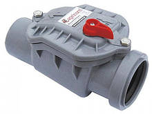 Клапан зворотний каналізаційний Capricorn 50