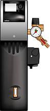 """Сонячна насосна станція S¾"""" (1-13 л/хв) з вбудованим регулятором, однотрубное виконання"""