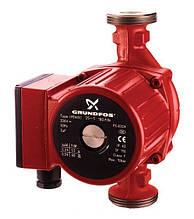Насос циркуляционный Grundfos UP Basic  25-4 180 для систем отопления (Дания)