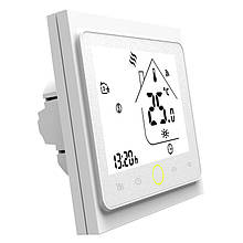 Термостат (програматор) с WiFi управлением для газового/электрокотла  Tervix Pro Line (Германия)