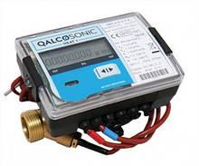 Счетчик тепла ультразвуковой dy25 QALCOSONIC HEAT 1  25-3,5   L 260mm  Axis Industries (Литва)