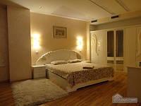 Красивая квартира в Мост Сити с джакузи, 2х-комнатная (59054)
