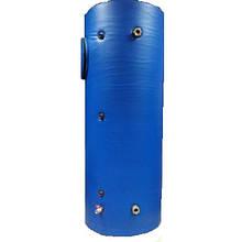 Теплоаккумуляторный бак Daiko-D V/N-N 500 с верхним или нижним теплообменником