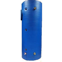 Теплоаккумуляторный бак Daiko-D V/N-N 1000 с верхним или нижним теплообменником