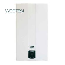 Котел газовий настінний WESTEN PULSAR D 240 i димохідний (Італія)
