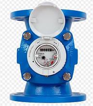 Счетчик холодной воды Ду 50 WPD фланцевый, промышленный Zenner