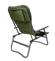 Крісло риболовне Novator SF-4 Comfort, фото 3