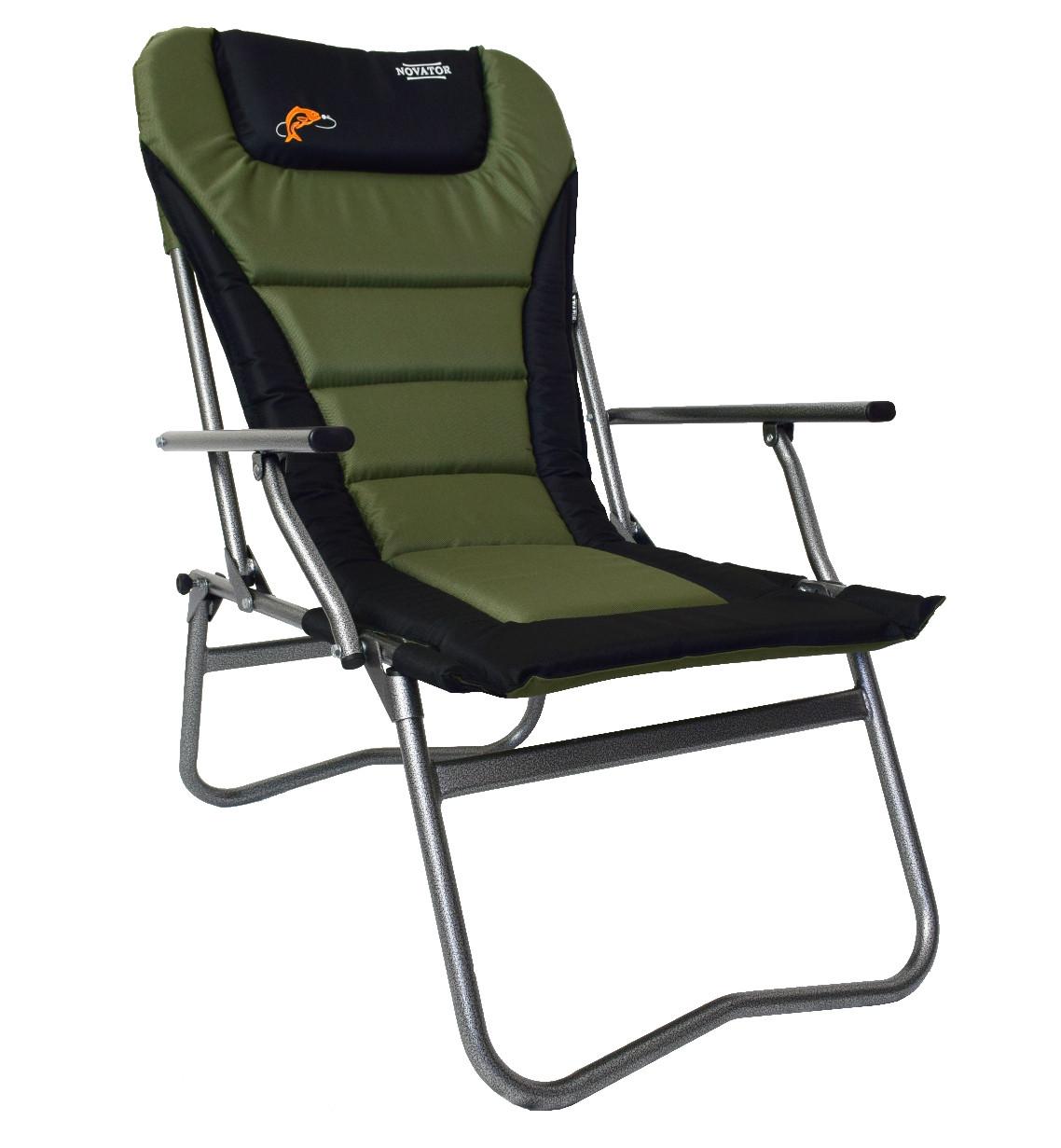 Крісло риболовне Novator SF-4 Comfort