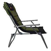 Крісло риболовне Novator SF-4 Comfort, фото 2
