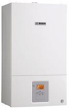 Котел газовий BOSCH Gaz 6000W WBN 6000-18C RN. двуконтурний