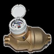 """Счетчик воды 1"""" ду 25 класс """"С"""" Sensus тип 620  Q3 6,3 DN 25 L 260mm  (Словакия- Германия)"""