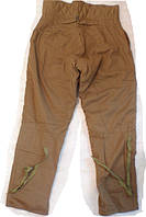 Армейские ватные штаны АРТ-3303 СССР