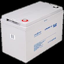 Акумулятор мультигелевый LPM-MG 12V - 80 Ah Logic Power