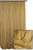 Ткань Шифон для декора окон и помещений