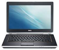 "Ноутбук БУ Dell Latitude E6420 ATG 14"" HD i5-2520M 4Gb HDD320Gb, фото 1"