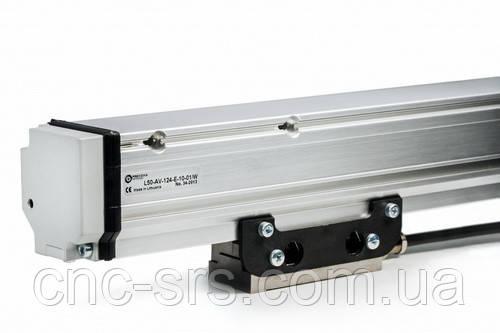 L50 фотоэлектрический инкрементный преобразователь линейных перемещений (инкрементный энкодер)