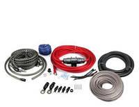 Комплект кабелей для подключения автоакустики BOSCHMANN AWT-4 K