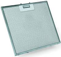 Алюминиевый фильтр 200*390 мм.