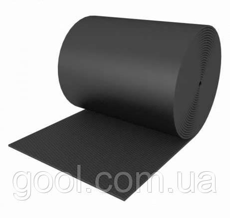 ПВХ мембрана для гидроизоляции первого ряда кладочного материала и мауэрлата 0,50х 30 м.п.