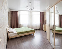 Премиум класса панорамная квартира, 3х-комнатная (80829)