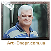Табличка с портретом в склі 200х300 мм, фото 8