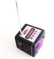 Портативная колонка/ динамик/ радио WS-909RL , фото 1