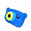 Детский фотоаппарат DVR baby camera X 500B, фото 3