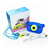 Детский фотоаппарат DVR baby camera X 500B, фото 7