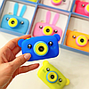 Детский фотоаппарат DVR baby camera X 500B, фото 9