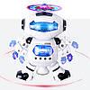 Іграшка танцюючий робот Dancing Robot / Інтерактивний дитячий робот ( 21 x 13 см), фото 3