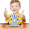 Іграшка танцюючий робот Dancing Robot / Інтерактивний дитячий робот ( 21 x 13 см), фото 10