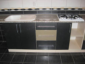 Кухни под заказ, фото 3