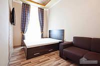 Квартира с Авторским дизайном, 2х-комнатная (25982)