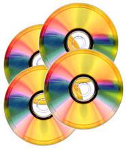 Диски CD
