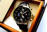 Мужские наручные часы BMW. Мужские часы. Наручные часы. Модные мужские часы, фото 3