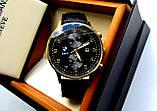 Мужские наручные часы BMW. Мужские часы. Наручные часы. Модные мужские часы, фото 4