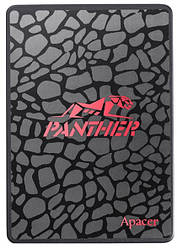 "SSD 1TB Apacer AS350 Panther 2.5"" SATAIII 3D TLC (AP1TBAS350-1)"