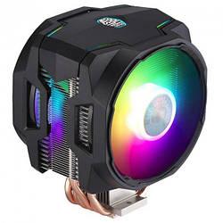 Кулер процесорний CoolerMaster MasterAir MA610P ARGB (MAP-T6PN-218PA-R1)