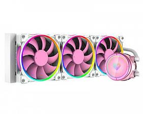 Система водяного охолодження ID-Cooling (Pinkflow 360 ARGB)