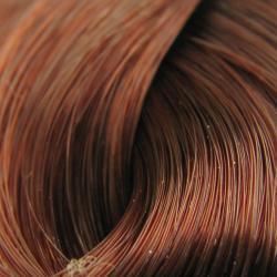 3.4 Темно-медный шатен Concept Profy Touch Стойкая крем-краска для волос 60 мл.
