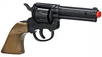 Револьвер 8-зарядный Cowboy Gonher 3119/6