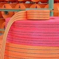 Лента текстильная, буксировочная (стропная) 50мм