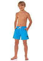 Дитячі пляжні шорти плавки Zagano 2616 шорти для хлопчиків, фото 1