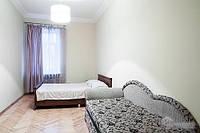 Квартира эконом-класса, Студио (74322)