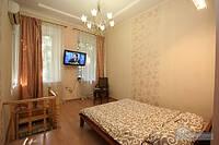 Двухуровневая квартира, 2х-комнатная (35693)