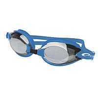 Очки для плавания Spokey DIVER 84079 (original) для взрослых, зеркальные, силиконовые
