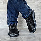 Туфли мужские спортивные (КЛС-7ч), фото 2
