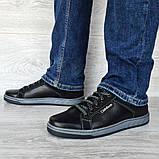 Туфли мужские спортивные (КЛС-7ч), фото 3