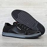 Туфли мужские спортивные (КЛС-7ч), фото 6